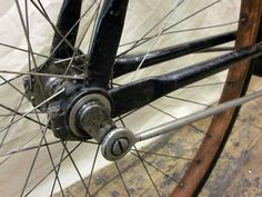 King Chainless 1898.......