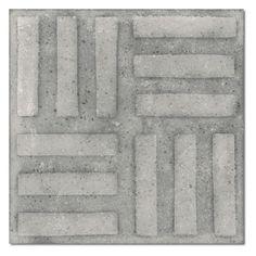 Kolekcja World Street - płytki podłogowe Norvins Cemento 20x20
