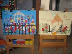 Αποτέλεσμα εικόνας για νοέμβριος στο νηπιαγωγείο Preschool Education, November, Classroom, Holiday Decor, Blog, Ideas, Log Projects, November Born, Class Room