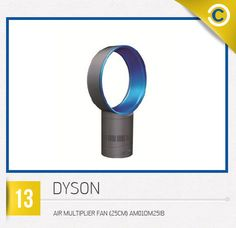 DYSON Air Multiplier Fan #MyDreamHome