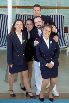Cwc Corporate Wardrobe Consultants Uniforms For Malaysia