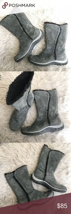 Patagonia Lugano Waterproof Boots Excellent conditions. Patagonia Waterproof Boots. Insulated mild calf with waterproof leather. Great for winter. Patagonia Shoes Winter & Rain Boots