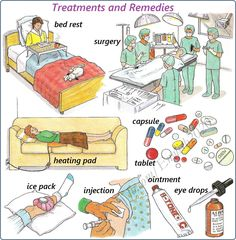 Treatments and Remedies