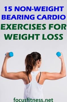 47 best non weight bearing exercises images in 2019