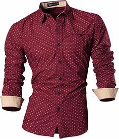 jeansian Men's Slim Printed Button Down Long Sleeves Dres... https://www.amazon.ca/dp/B01N4WXRLM/ref=cm_sw_r_pi_dp_x_dmTMyb70YQ01D