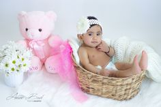 Baby photoshoot  Kids toddler baby photoshoot ideas  Photography by - amanbediphotography