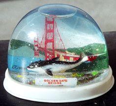 michigan snow globe | Andy Zito US Snowdomes, snowdome, snow dome, snowglobe…