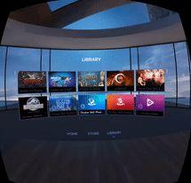 OculusLibrary