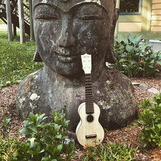 #ukulelezen #weekoff #staycation #rhinebeck #martinguitar #martinukulele #omegainstitute