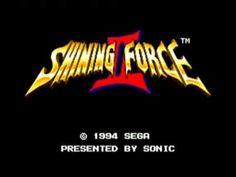 Shining Force II (GENESIS) Music - Wandering Warriors (+playlist)