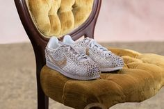 Serena-williams-nike-cortez-wedding-shoes