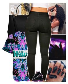 """""""Untitled #702"""" by issaxmonea ❤ liked on Polyvore featuring MICHAEL Michael Kors"""