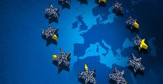"""Wann zerbröselt diese EU?  Hier, brav verfasstes Papier – dort Erzkapitalistische Praxis. Diese Schlucht zwischen hohlen Werten und Worten – und gelebter, täglicher Praxis der Ausbeutung der Menschen ist Tatsache. Viele Menschen wenden sich von dieser EU ab. Die Erosion der EU und ihrer Machtapparate wird sich weiter fortsetzen. Nach der EU Grundrechtscharta """"gründet sich die EU auf die unteilbaren und universellen Werte der Würde des Menschen, der Freiheit, der Gleichheit und der Solidarität. S Brave, Flag, Self, Paper, Equality, Facts, Freedom, People, Science"""