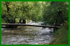 Bear Creek Evergreen Colorado