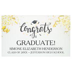 148 best graduation banners