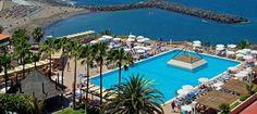 Hotel Bouganville, Tenerife, Canary Islands #hotel