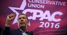 John Kasich Predicts A Contested Republican Convention