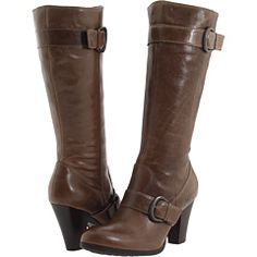 Marlow boots by Born