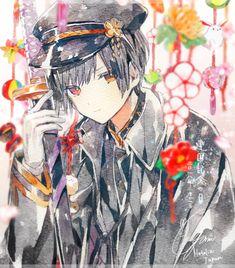 Check out these Best Anime Cosplay costume at this Expo. Hetalia Japan, Hetalia Fanart, Anime Cosplay Costumes, Cute Anime Guys, Anime Boys, Kawaii, Boy Art, Anime Artwork, Manga Drawing