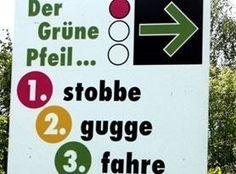 """Wenn aus einem """"P"""" ein """"B"""" wird – dann ist es Sächsisch."""