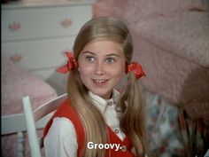 .I loved The Brady Bunch!