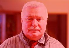 """Prosto z Mostu - """"Nie umiał wtedy pisać, a nawet mówić"""". Festiwal kuriozum! Tak bronią Wałęsy!"""