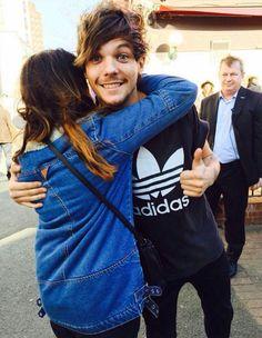Louis in London