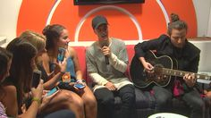 Justin Bieber sings for kids who lost loved ones on 9/11 - TODAY.com