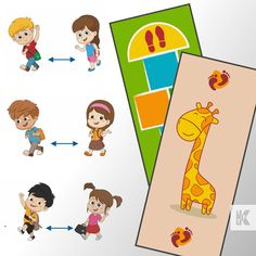 Brighten up any classroom or playgroup with these cute mat designs, whilst subtly reminding children of the importance of social distancing. A fun way to maintain health and safety guidelines, without being too formal or causing unnecessary worry and stress to young children.  #KleenTexEurope #backtoischool #safetymessage #keepyourdistance #MakeMoreofYourFloor Safety Message, World Leaders, Health And Safety, Young Children, Stress, Classroom, Formal, Cute