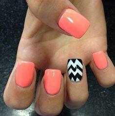 Cute nails #nails #nail #fashion #style #TagsForLikes #cute #beauty #beautiful #instagood #pretty #girl #girls #stylish #sparkles #styles #gliter #nailart #art #opi #photooftheday #essie #unhas #preto #branco #rosa #love #shiny #polish #nailpolish #nailswag