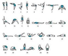 38 best yoga exercises images  yoga poses yoga basic
