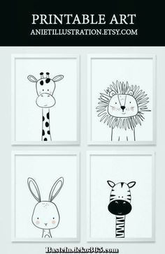 Black and white nursery kids art. Printable nursery wall art Black and white nursery kids art Printable nursery wall art The post Black and white nursery kids art Printable nursery wall art appeared first on Best Pins for Yours - Drawing Ideas Doodle Art, Doodle Kids, Baby Art, Baby Wall Art, Baby Room Art, Kids Room Art, Girl Room, Nursery Wall Art, Paintings For Nursery