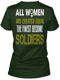 Definitely not for me, or my boy, but I'm pinning this for my badass niece. Hooah!