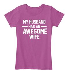 Relationship T Shirts Heathered Pink Raspberry Women's T-Shirt Front
