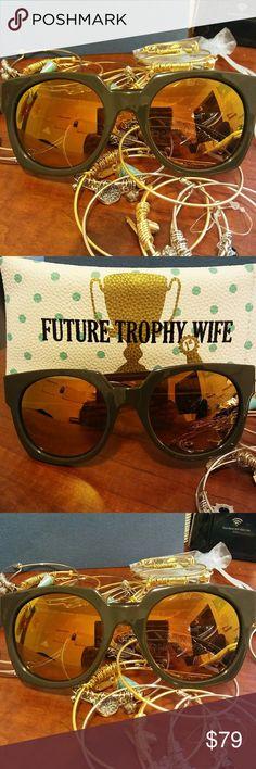 Alexander McQueen sunglasses Pre luved Alexander McQueen Accessories Sunglasses