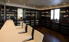 Wine at bar Château d'Ouchy - Lausanne Lausanne, Lake Geneva, Table, Images, Wine, Bar, Furniture, Home Decor, Search