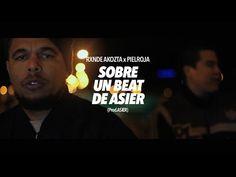 "RXNDE AKOZTA & PIELROJA - ""Sobre Un Beat De Asier"" [HD] @lioncagefilms"