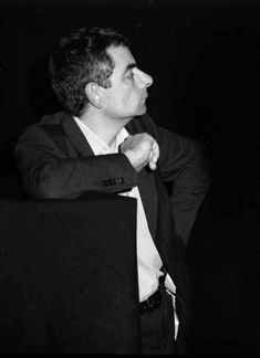 Rowan Atkinson, actor