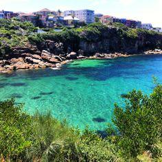 Gordon's Bay #sydney #nsw #australia