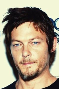 Image result for norman reedus eyes