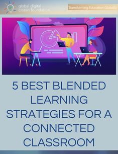 Blended learning strategies are a great way to mix it up the classroom. It lets teachers teach learners in their own technological turf. With a careful mix of instruction and technology, it can be a great way to boost learning outcomes. Instructional Technology, Instructional Strategies, Teaching Strategies, Instructional Design, Teaching Technology, Educational Technology, Canvas Learning Management System, Learning Organization, Problem Based Learning