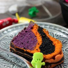 Standardrührteig – hex hex daraus wird heute ein Halloweengugl