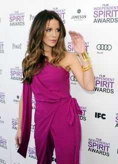Kate Beckinsale Photo - 2012 Film Independent Spirit Awards - Red Carpet