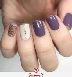 Discover the 10 most popular nail polish colors of all time! - My Nails Nail Art Designs Videos, Fall Nail Designs, Bridal Nails Designs, Nail Art Videos, Stylish Nails, Trendy Nails, Nail Manicure, Diy Nails, Gel Nail