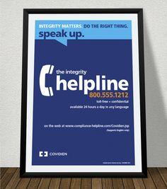 45 compliance hotline ideas