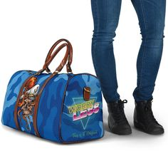 Blue Army, Most Stylish Men, Stylish Man, Waterproof Fabric, Golden Lions, Travel Bags, Shoulder Strap, Gym Bag, The Originals