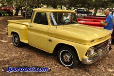 How about some pics of 60-66 Trucks - Page 103 - The 1947 - Present Chevrolet & GMC Truck Message Board Network