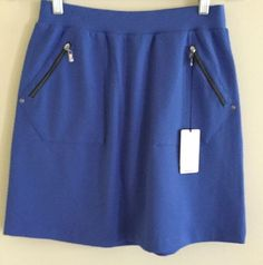 NEW Tail Ladies Golf Athletic Skirt Skort-Small Size NWT GOLF ATHLETIC WEAR    eBay