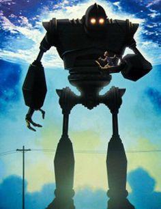 Guía didáctica de la película 'El Gigante de Hierro'
