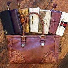 GaGa for Gucci! Shop all handbags and wallets on www.mymoshposh.com! #Gucci #gg #guccihandbags #gucciwallets #purselover #bagsofTPF #purseblog #designerhandbags #inlove #gagaforgucci #moshposhfinds #mymoshposh #designerconsignment